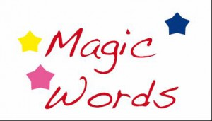 Magic Words Logo